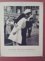 The next one sorta vibes off my last explanation. Of course, this one may be more of an iconic photo taken. Returning from the war. What joy they may've felt. I used to try and imagine the feeling when I saw this poster. Could you imagine the feeling?