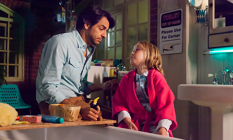 Film Review Instructions Not Included 2013